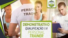 Demonstração de Conteúdos - Qualificação Online em Personal Trainer