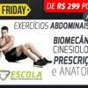 Biomecânica, Cinesiologia e Prescrição de Exercícios Abdominais