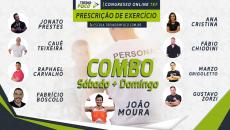 1º Congresso Online TEF - Prescrição de Exercício - Combo
