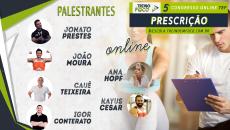 5º Congresso Online TEF - Prescrição de Treinos