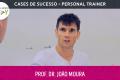 Cases de Sucesso - Entrevista Prof. João Moura