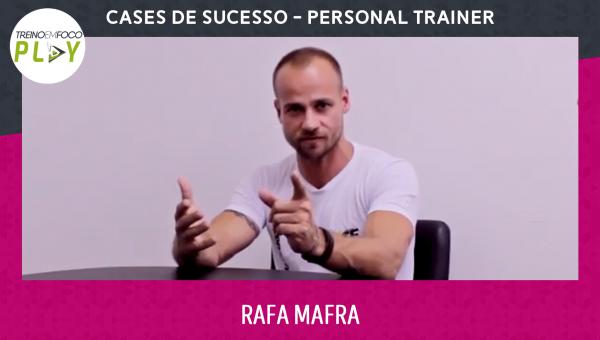Cases de Sucesso - Entrevista Rafa Mafra