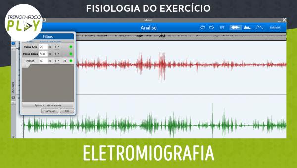 Fisiologia do Exercício - Eletromiografia - Ativação e Hipertrofia