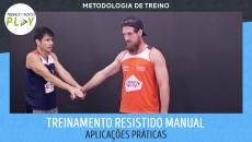 Treinamento Resistido Manual - Aplicações Práticas