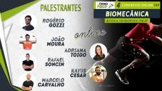 4º Congresso Online TEF - Anatomia, Cinesiologia e Biomecânica
